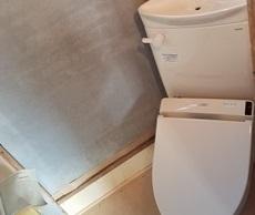 リフォーム  野田市 和式トイレから洋式トイレへリフォームしました!