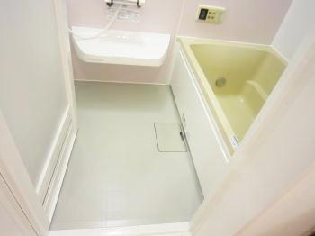 リフォーム  野田市 入りたくなるお風呂になりました。