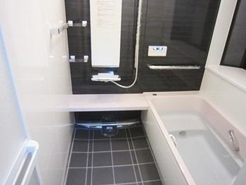 リフォーム  野田市 築29年の浴室リフォーム!満足いく仕上りになりました。