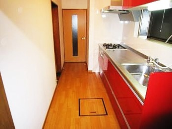 素敵なキッチン空間になりました。