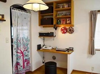 収納も増え、使いやすい新築のような住まいになりました。